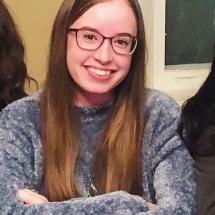 AmeliaGilbert