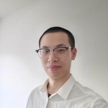 Xuyang Qin